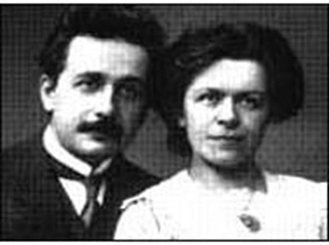 Albert Einstein'ın aşk kanunu